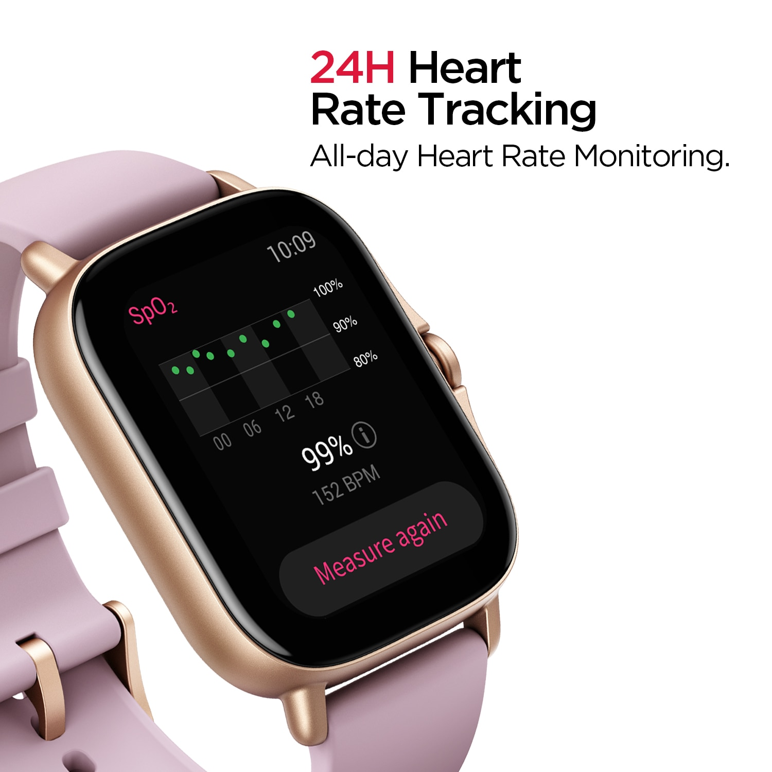 2021 Global Version Amazfit GTS 2e Smartwatch 1.65 Inch Sleep Quaility Monitoring 90 Sports Modes Swimming Smart Watch for Andri