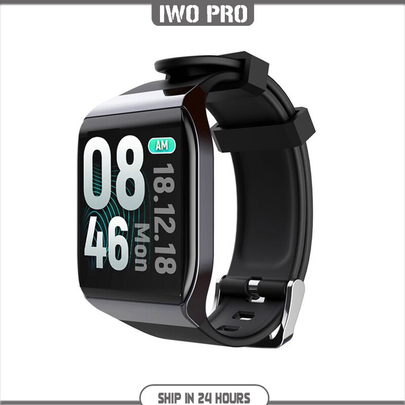 KY117 Smart Watch Women Men Full Touch Fitness Heart Rate Monitor Women Smartwatch For IOS Android Kids Clock For Andorid IOS