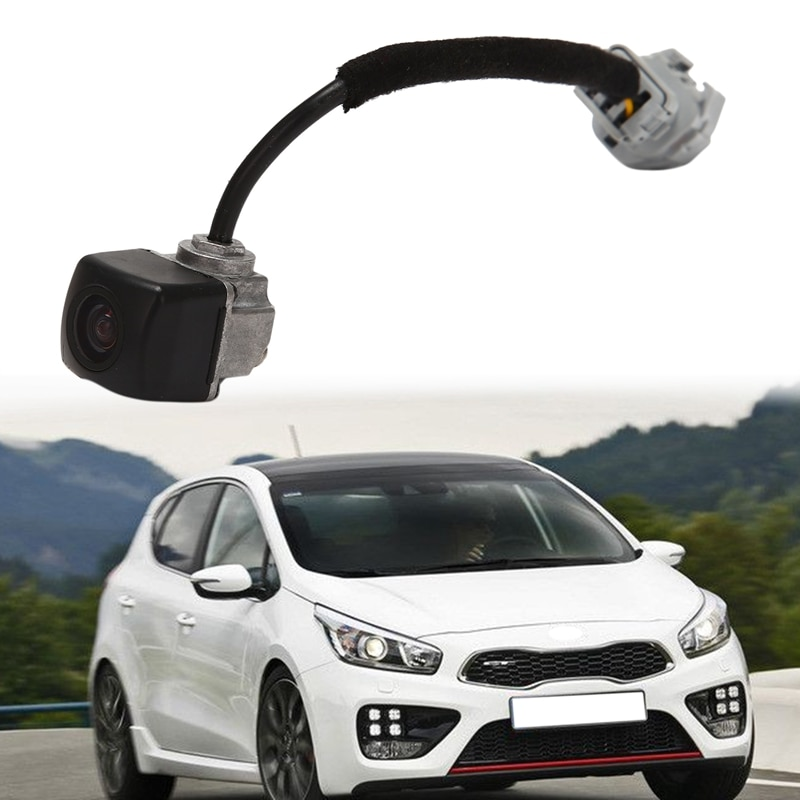 Car Rear View Backup Parking Camera Car Accessories Fit for Kia CEED 2012-2016 95760A2100